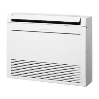 Напольные тепловые насосы (3)