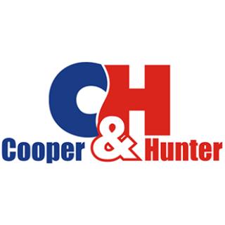 Кондиционеры кассетные Cooper@Hunter
