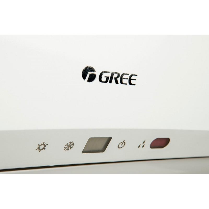 Кондиционер Gree серии Hansol GWH18TC-S3DBA1E/I